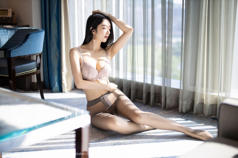 [XiaoYu] Vol.229 Xiao Re Ba 74P, Di Yi, Foot, Underwear, XiaoYu