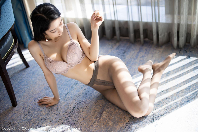 [XiaoYu] Vol.229 Xiao Re Ba 75P, Di Yi, Foot, Underwear, XiaoYu