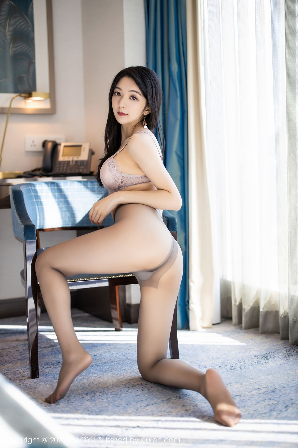 [XiaoYu] Vol.229 Xiao Re Ba 78P, Di Yi, Foot, Underwear, XiaoYu
