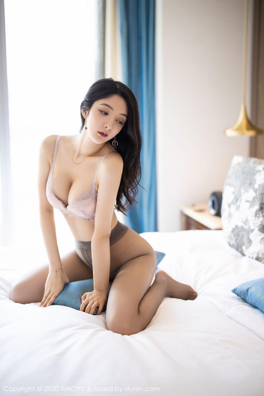 [XiaoYu] Vol.229 Xiao Re Ba 84P, Di Yi, Foot, Underwear, XiaoYu
