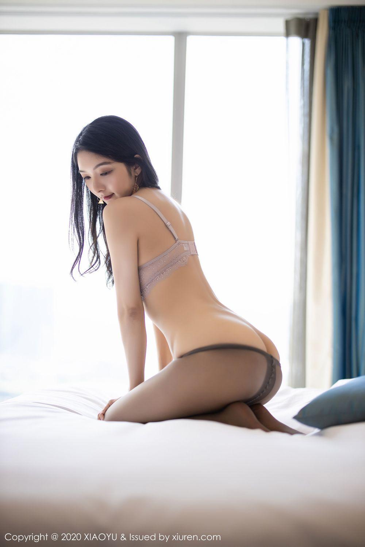 [XiaoYu] Vol.229 Xiao Re Ba 87P, Di Yi, Foot, Underwear, XiaoYu