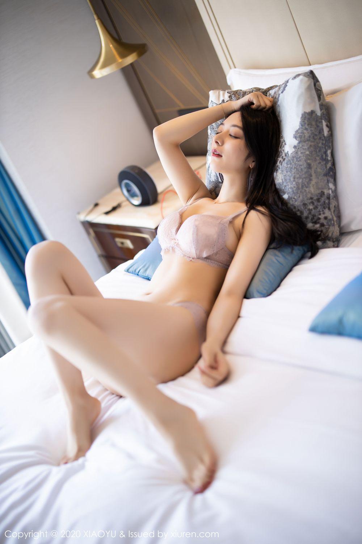 [XiaoYu] Vol.229 Xiao Re Ba 90P, Di Yi, Foot, Underwear, XiaoYu