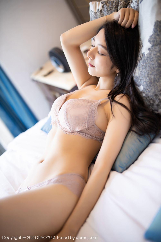 [XiaoYu] Vol.229 Xiao Re Ba 92P, Di Yi, Foot, Underwear, XiaoYu