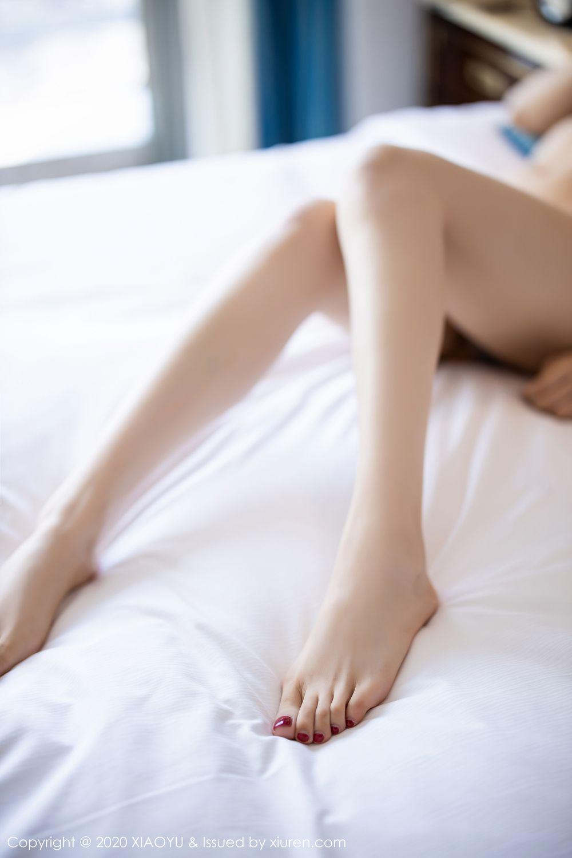 [XiaoYu] Vol.229 Xiao Re Ba 93P, Di Yi, Foot, Underwear, XiaoYu