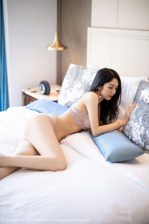 [XiaoYu] Vol.229 Xiao Re Ba 95P, Di Yi, Foot, Underwear, XiaoYu