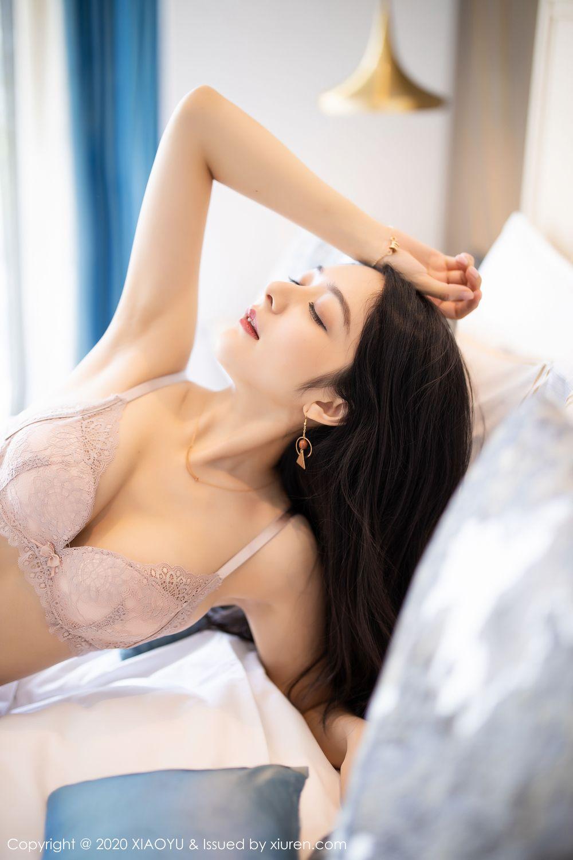 [XiaoYu] Vol.229 Xiao Re Ba 96P, Di Yi, Foot, Underwear, XiaoYu