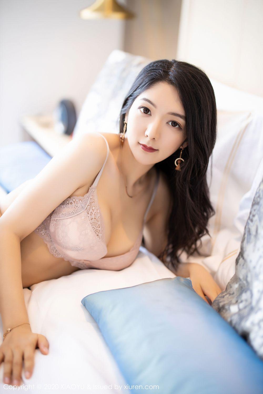 [XiaoYu] Vol.229 Xiao Re Ba 97P, Di Yi, Foot, Underwear, XiaoYu