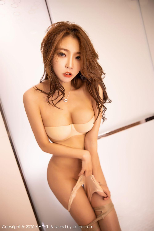 [XiaoYu] Vol.231 Feng Mu Mu 72P, Cheongsam, Feng Mu Mu, Tall, XiaoYu