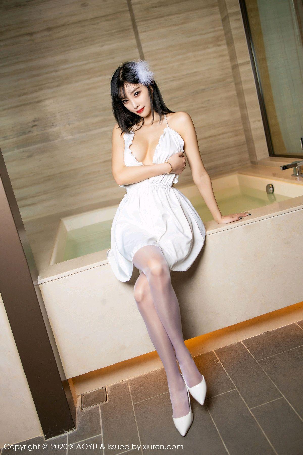 [XiaoYu] Vol.234 Yang Chen Chen 11P, Wet, XiaoYu, Yang Chen Chen