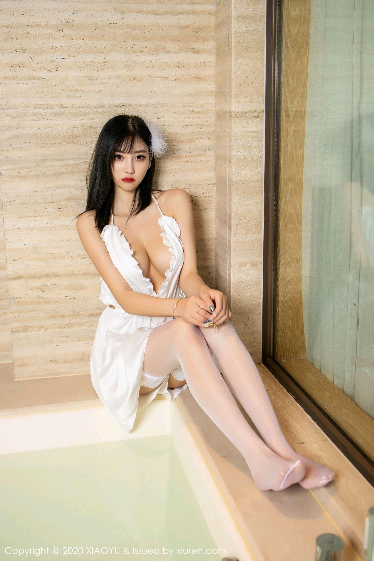[XiaoYu] Vol.234 Yang Chen Chen 14P, Wet, XiaoYu, Yang Chen Chen