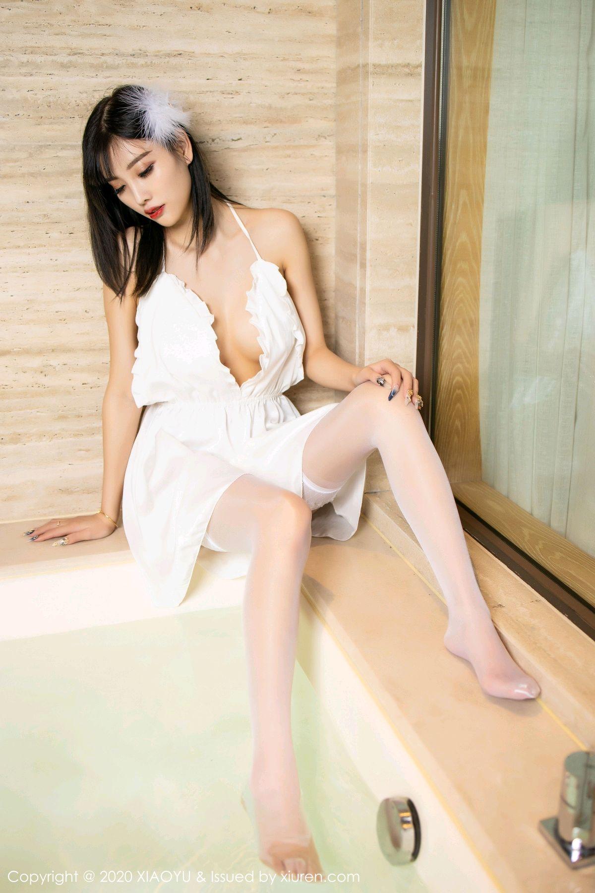 [XiaoYu] Vol.234 Yang Chen Chen 15P, Wet, XiaoYu, Yang Chen Chen