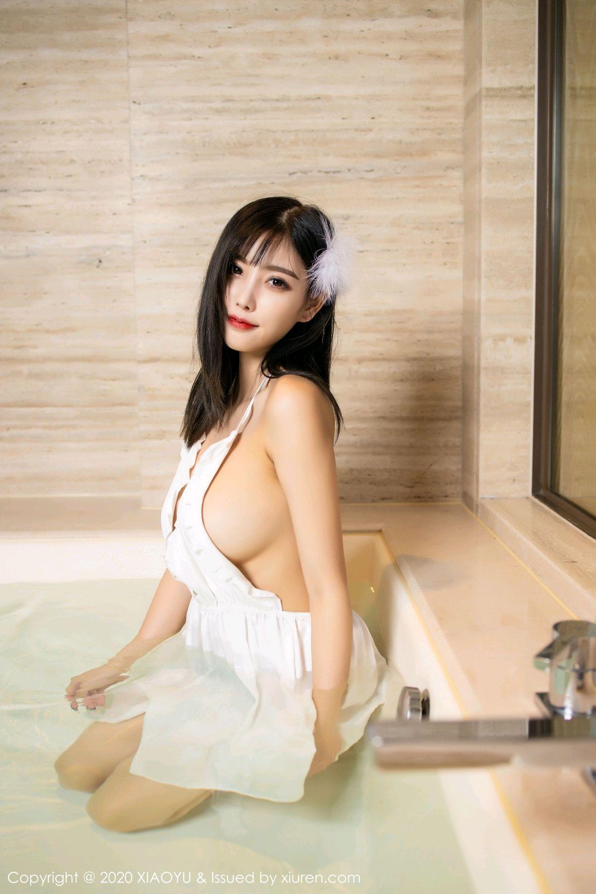 [XiaoYu] Vol.234 Yang Chen Chen 20P, Wet, XiaoYu, Yang Chen Chen