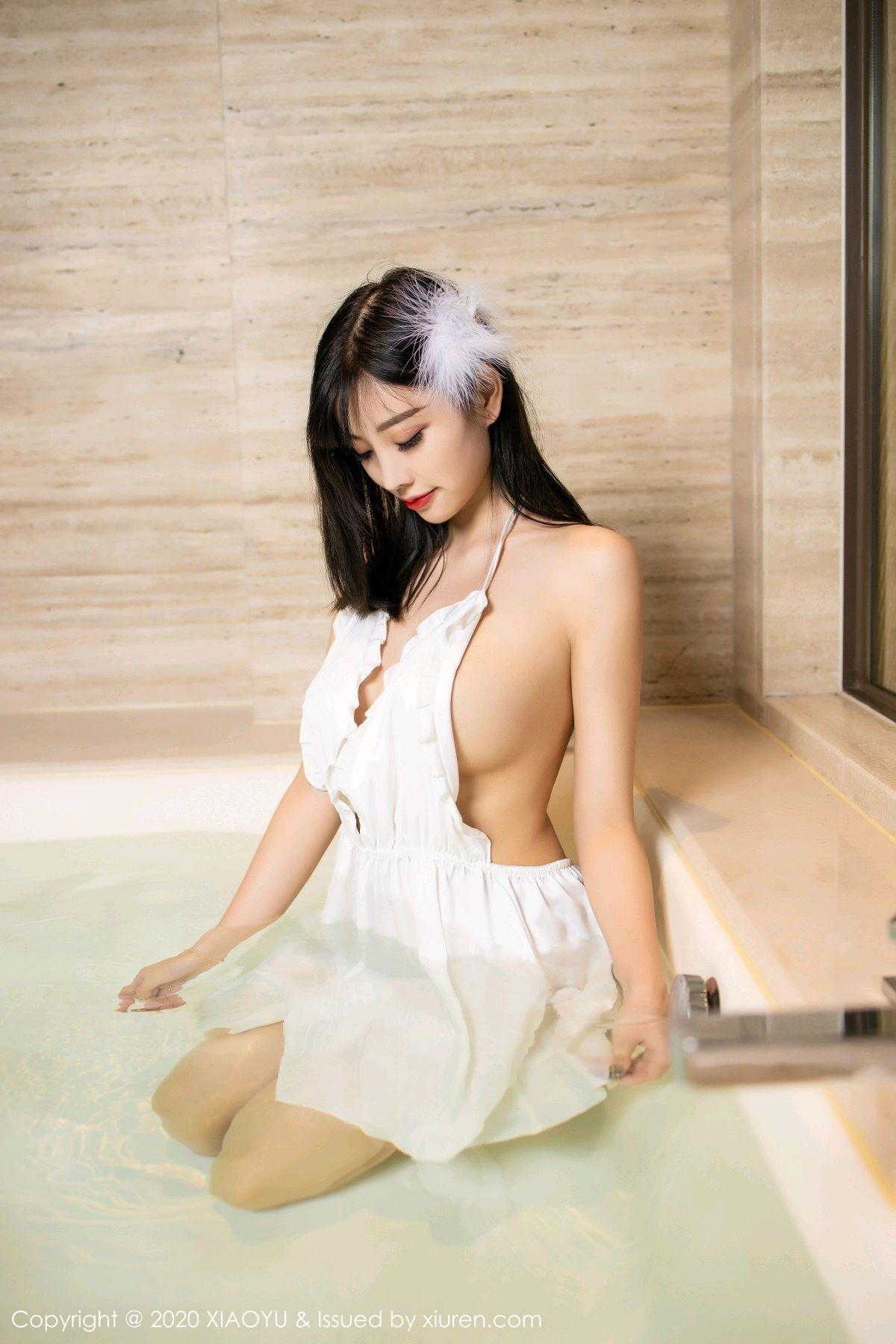 [XiaoYu] Vol.234 Yang Chen Chen 21P, Wet, XiaoYu, Yang Chen Chen