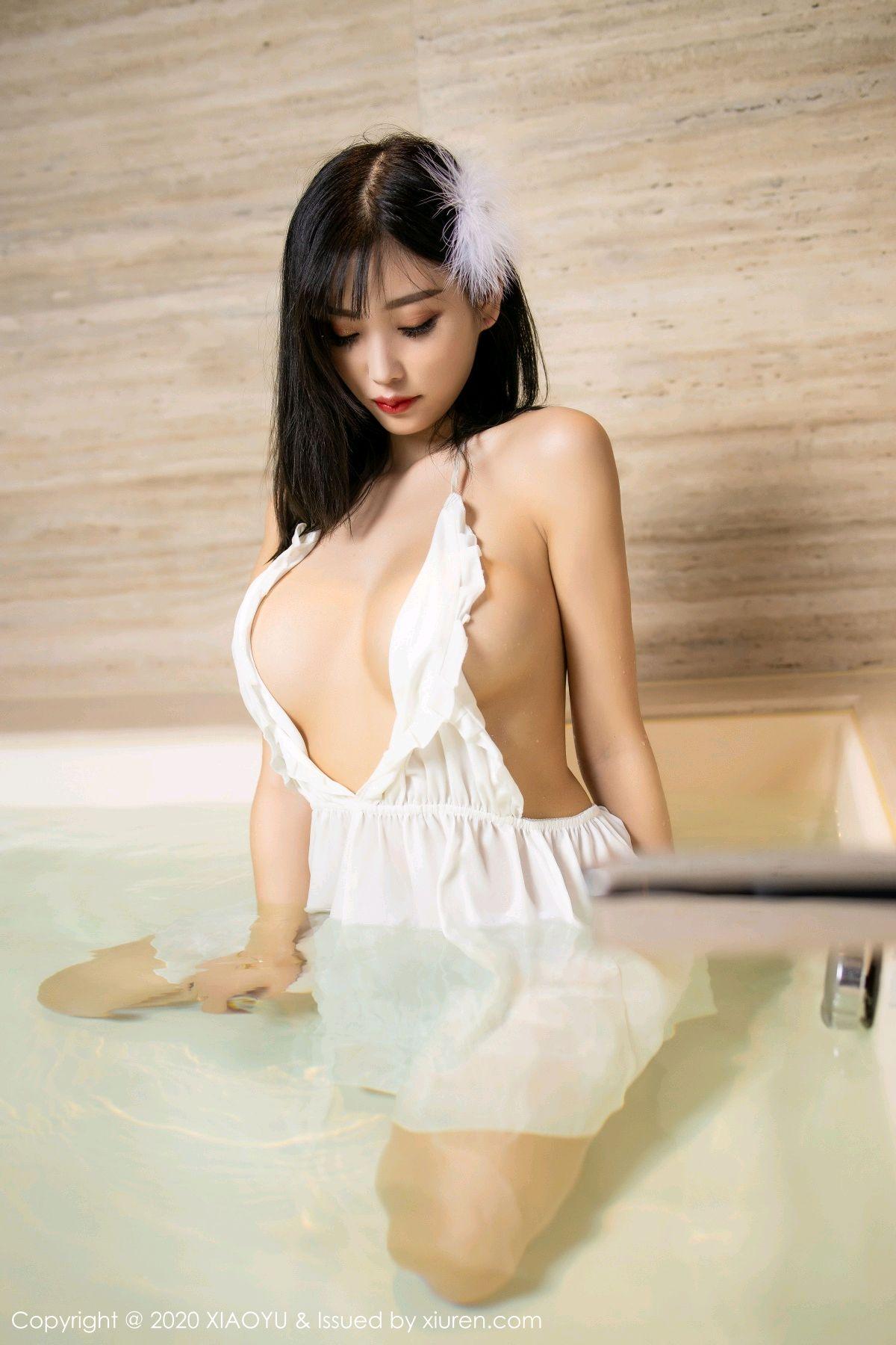 [XiaoYu] Vol.234 Yang Chen Chen 22P, Wet, XiaoYu, Yang Chen Chen