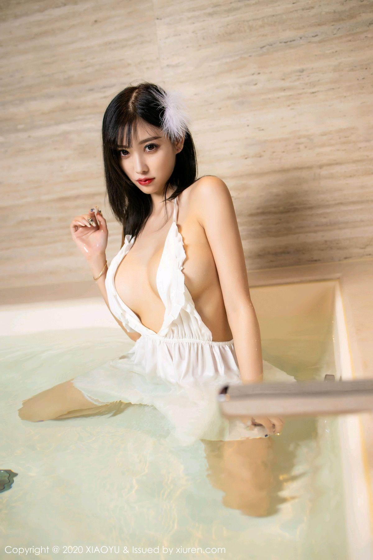 [XiaoYu] Vol.234 Yang Chen Chen 23P, Wet, XiaoYu, Yang Chen Chen
