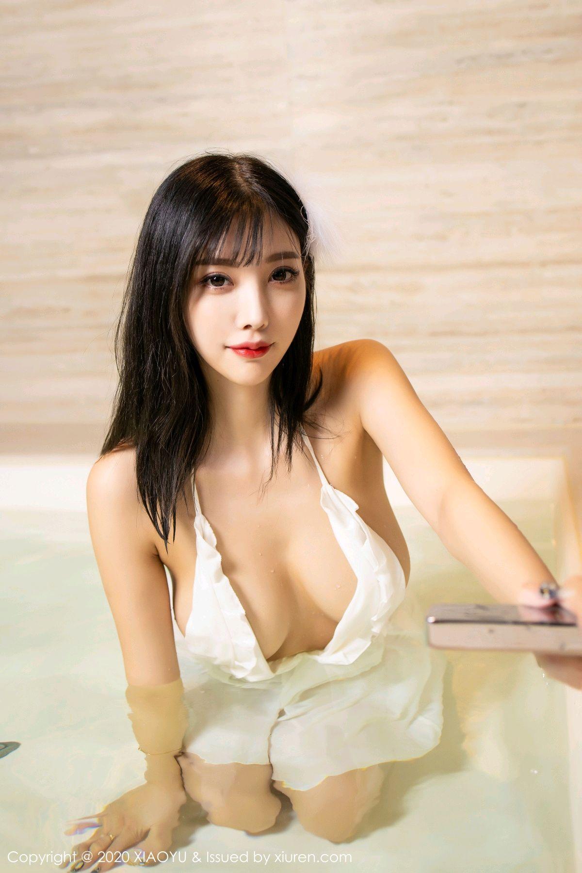 [XiaoYu] Vol.234 Yang Chen Chen 24P, Wet, XiaoYu, Yang Chen Chen