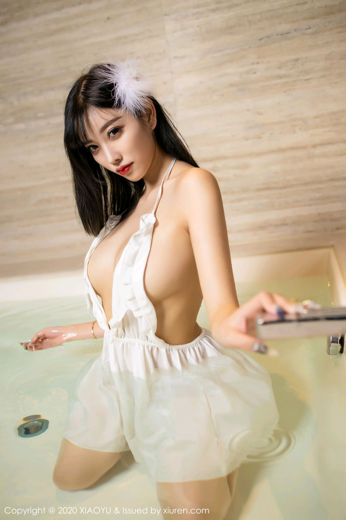 [XiaoYu] Vol.234 Yang Chen Chen 27P, Wet, XiaoYu, Yang Chen Chen