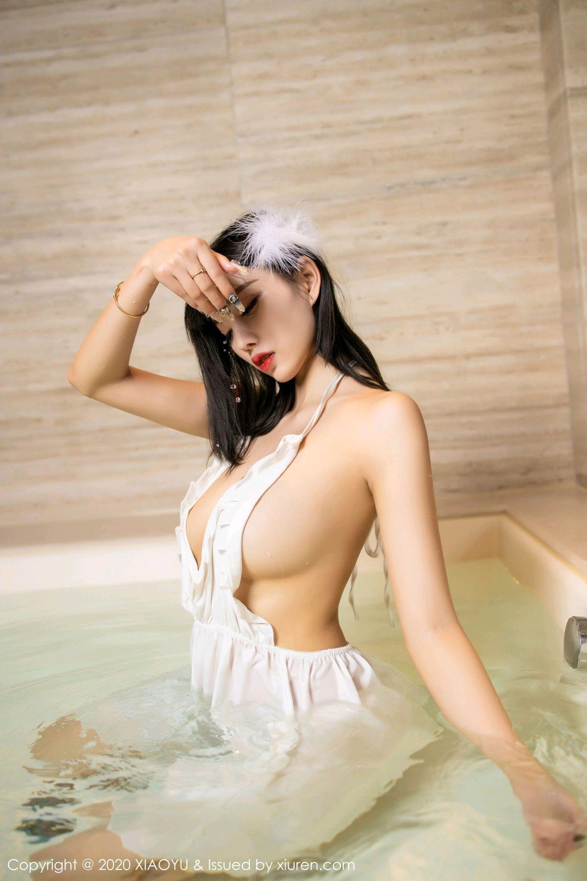[XiaoYu] Vol.234 Yang Chen Chen 31P, Wet, XiaoYu, Yang Chen Chen