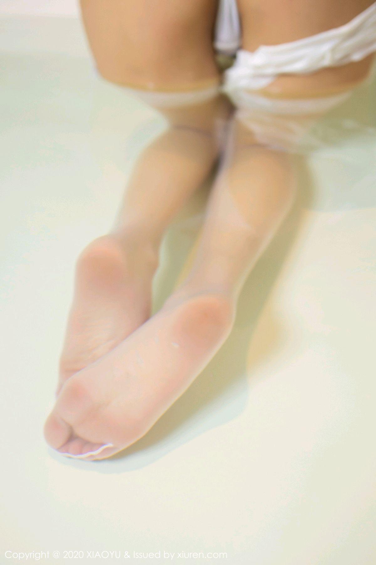 [XiaoYu] Vol.234 Yang Chen Chen 41P, Wet, XiaoYu, Yang Chen Chen