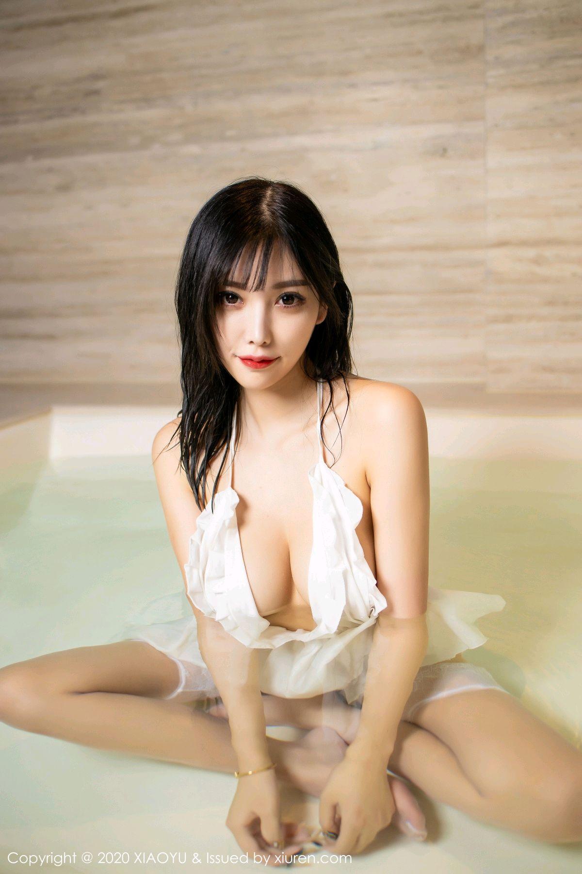 [XiaoYu] Vol.234 Yang Chen Chen 47P, Wet, XiaoYu, Yang Chen Chen