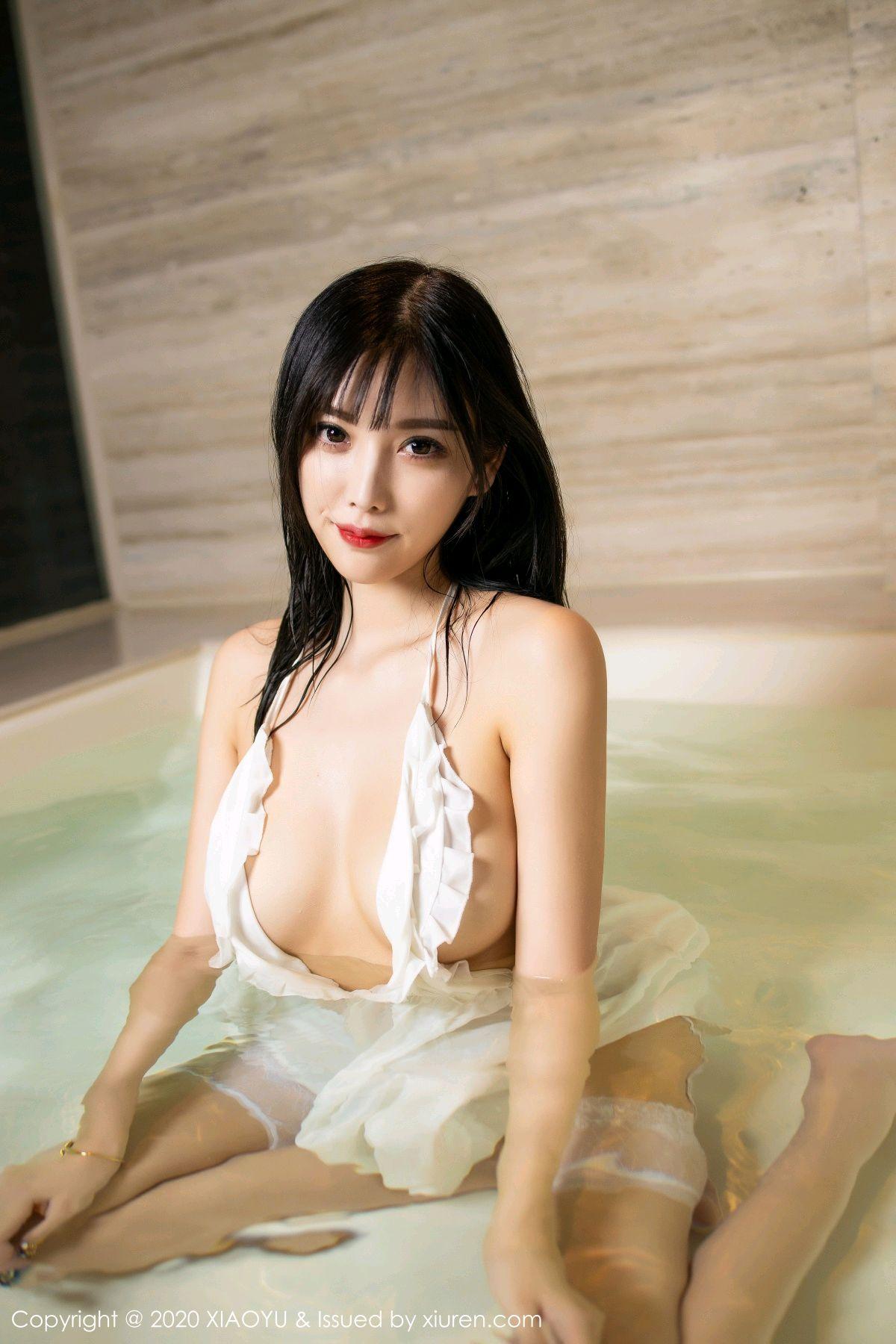 [XiaoYu] Vol.234 Yang Chen Chen 48P, Wet, XiaoYu, Yang Chen Chen