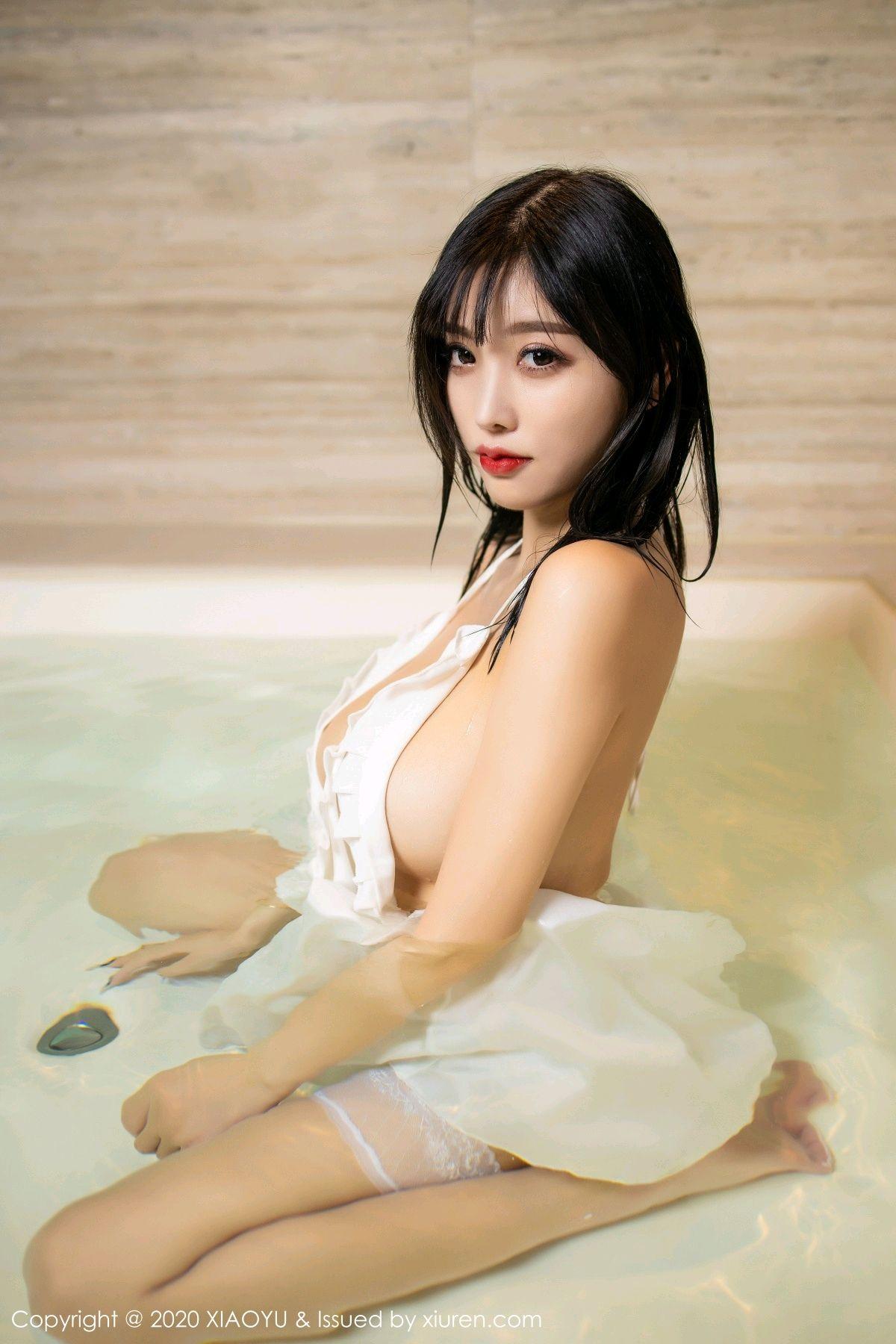 [XiaoYu] Vol.234 Yang Chen Chen 64P, Wet, XiaoYu, Yang Chen Chen