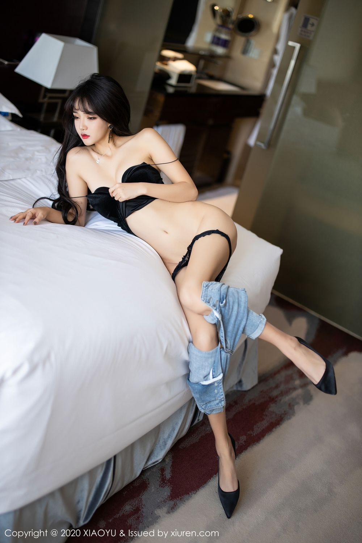 [XiaoYu] Vol.235 Miko Jiang 100P, Miko Jiang, Underwear, XiaoYu