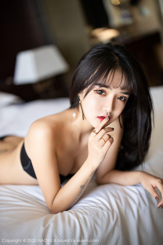 [XiaoYu] Vol.235 Miko Jiang 101P, Miko Jiang, Underwear, XiaoYu