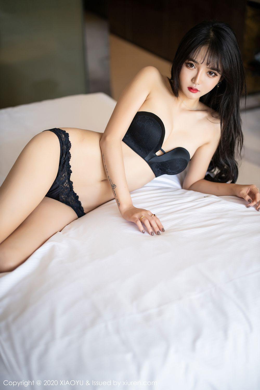 [XiaoYu] Vol.235 Miko Jiang 102P, Miko Jiang, Underwear, XiaoYu