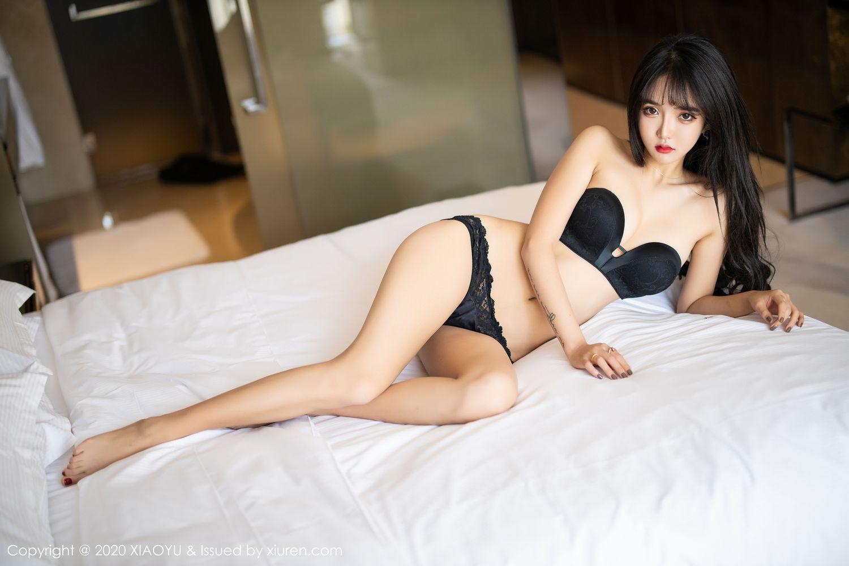 [XiaoYu] Vol.235 Miko Jiang 103P, Miko Jiang, Underwear, XiaoYu