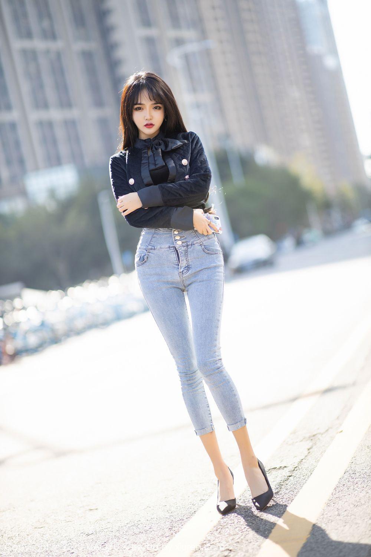 [XiaoYu] Vol.235 Miko Jiang 10P, Miko Jiang, Underwear, XiaoYu