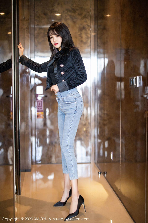 [XiaoYu] Vol.235 Miko Jiang 30P, Miko Jiang, Underwear, XiaoYu