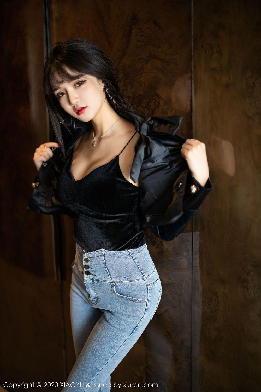 [XiaoYu] Vol.235 Miko Jiang 32P, Miko Jiang, Underwear, XiaoYu