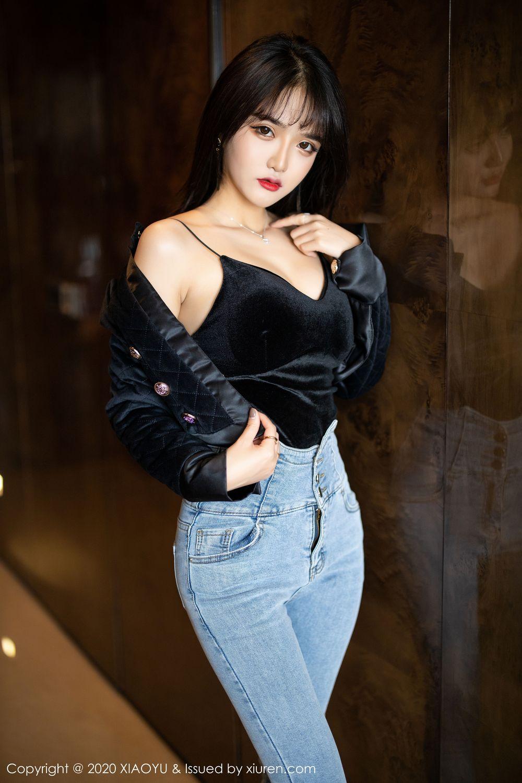 [XiaoYu] Vol.235 Miko Jiang 33P, Miko Jiang, Underwear, XiaoYu