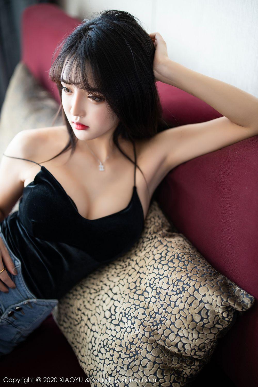 [XiaoYu] Vol.235 Miko Jiang 46P, Miko Jiang, Underwear, XiaoYu