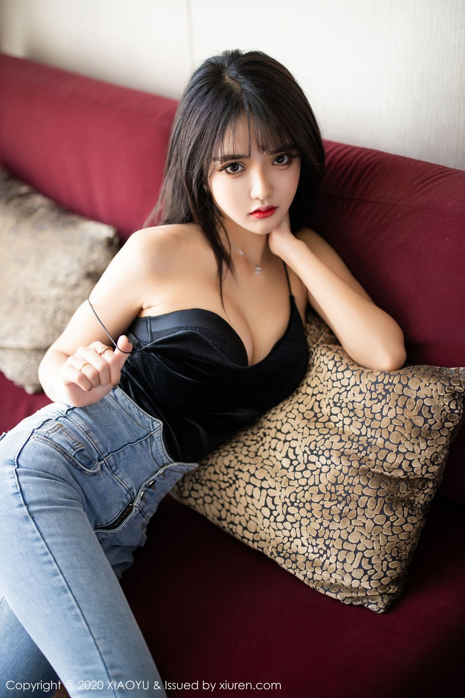 [XiaoYu] Vol.235 Miko Jiang 48P, Miko Jiang, Underwear, XiaoYu