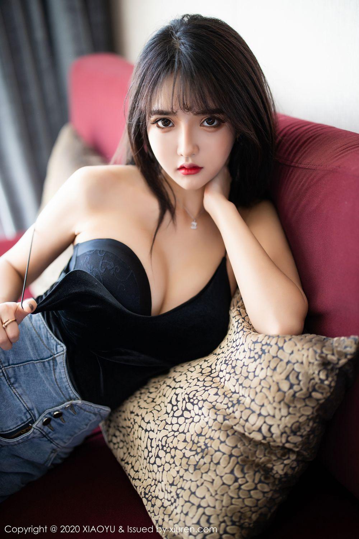 [XiaoYu] Vol.235 Miko Jiang 49P, Miko Jiang, Underwear, XiaoYu