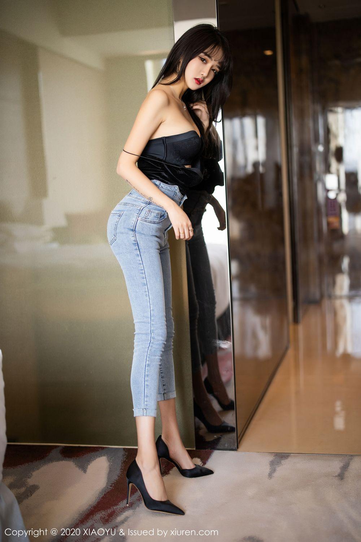 [XiaoYu] Vol.235 Miko Jiang 53P, Miko Jiang, Underwear, XiaoYu