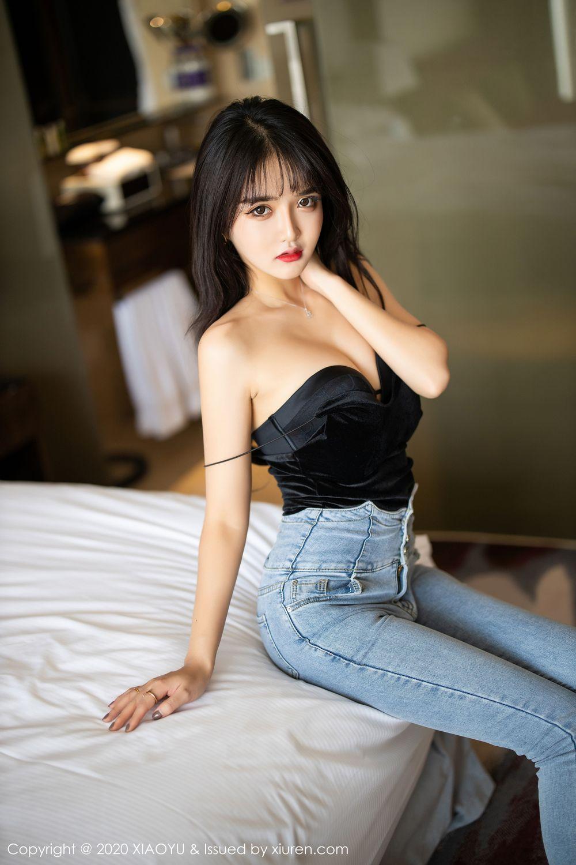 [XiaoYu] Vol.235 Miko Jiang 54P, Miko Jiang, Underwear, XiaoYu