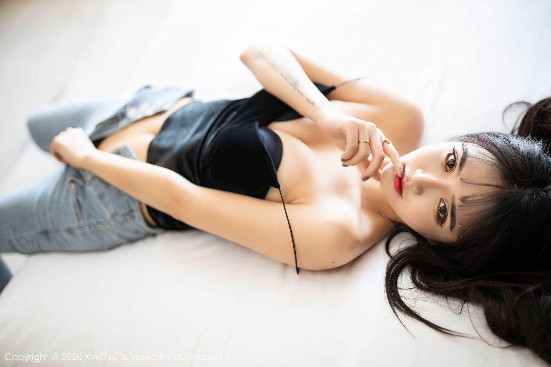 [XiaoYu] Vol.235 Miko Jiang 61P, Miko Jiang, Underwear, XiaoYu