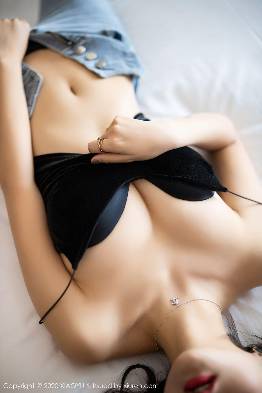 [XiaoYu] Vol.235 Miko Jiang 64P, Miko Jiang, Underwear, XiaoYu