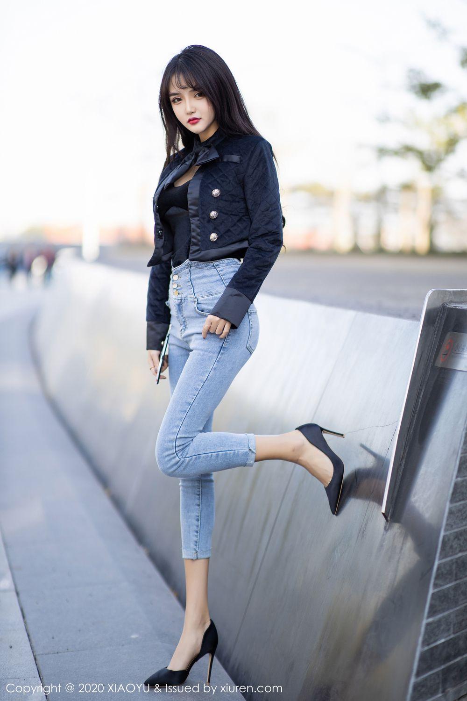 [XiaoYu] Vol.235 Miko Jiang 6P, Miko Jiang, Underwear, XiaoYu