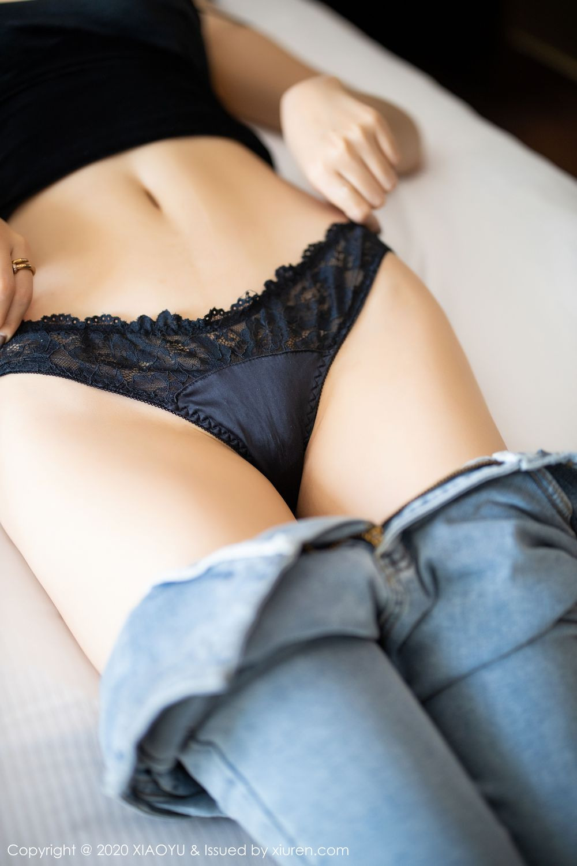 [XiaoYu] Vol.235 Miko Jiang 70P, Miko Jiang, Underwear, XiaoYu