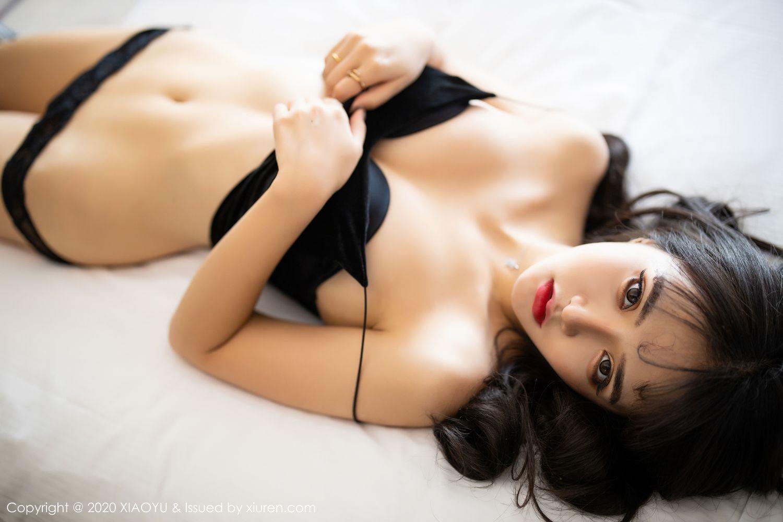 [XiaoYu] Vol.235 Miko Jiang 73P, Miko Jiang, Underwear, XiaoYu