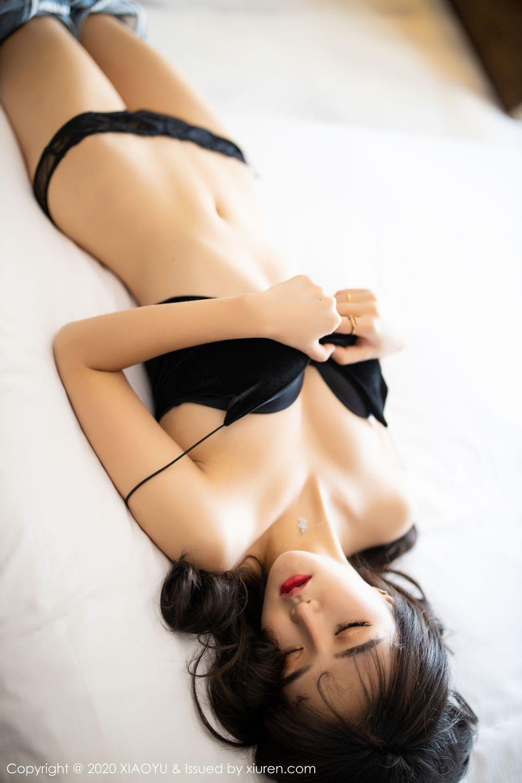 [XiaoYu] Vol.235 Miko Jiang 74P, Miko Jiang, Underwear, XiaoYu
