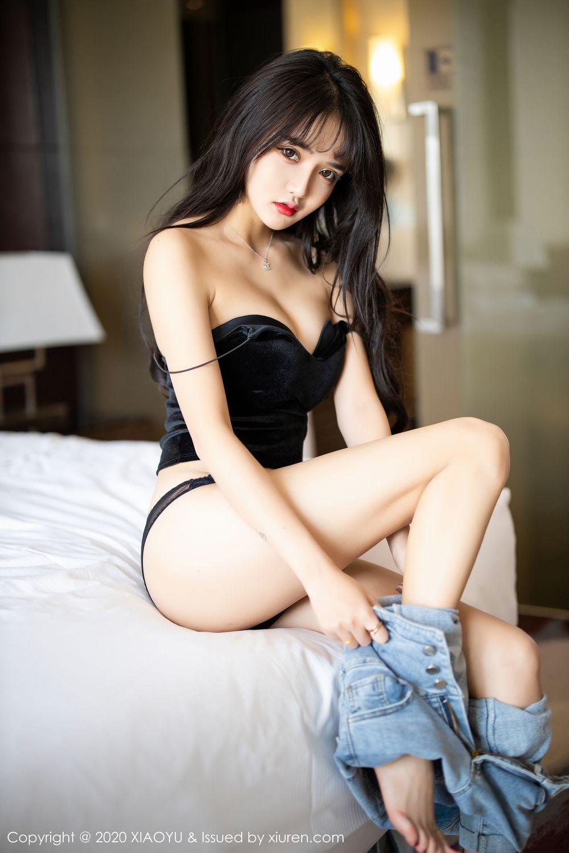 [XiaoYu] Vol.235 Miko Jiang 82P, Miko Jiang, Underwear, XiaoYu