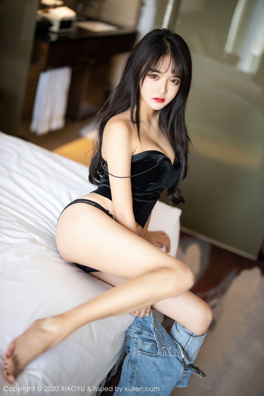 [XiaoYu] Vol.235 Miko Jiang 85P, Miko Jiang, Underwear, XiaoYu