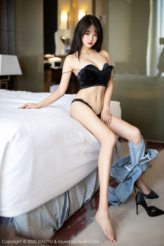[XiaoYu] Vol.235 Miko Jiang 87P, Miko Jiang, Underwear, XiaoYu