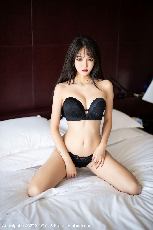 [XiaoYu] Vol.235 Miko Jiang 90P, Miko Jiang, Underwear, XiaoYu