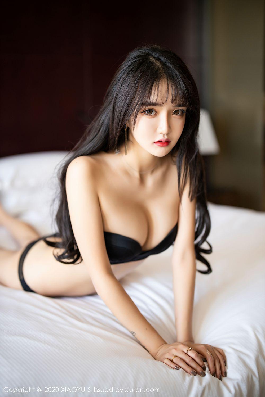 [XiaoYu] Vol.235 Miko Jiang 96P, Miko Jiang, Underwear, XiaoYu